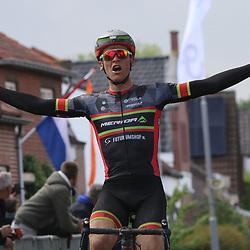 20190428 Wim Hendriks Trofee