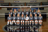FAU Volleyball 2013