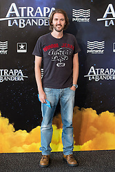 "26.08.2015, Kinepolis Cinema, Madrid, ESP, Atrapa la Bandera, Premiere, im Bild Manuel Velasco attends to the photocall // during the premiere of spanish cartoon 'Capture The Flag"" at the Kinepolis Cinema in Madrid, Spain on 2015/08/26. EXPA Pictures © 2015, PhotoCredit: EXPA/ Alterphotos/ BorjaB.hojas<br /> <br /> *****ATTENTION - OUT of ESP, SUI*****"