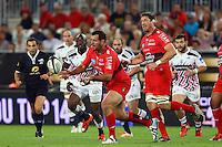 Carl Hayman - 05.06.2015 - Toulon / Stade Francais - 1/2Finale Top 14 -Bordeaux<br /> Photo : Manuel Blondeau / Icon Sport