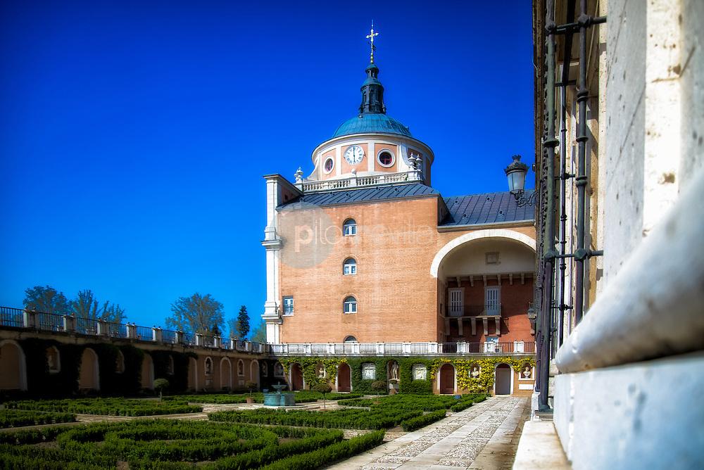 Real Palacio de Aranjuez. Madrid España Europa corte ©Sejo Redondo / PILAR REVILLA