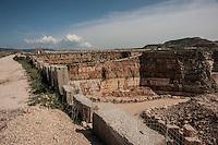 Cave di Apricena Montaguto, Foggia