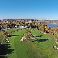 Engineers Country Club (aerial)
