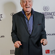 London, England, UK. 25th September 2017. Actor Alan Ford of TRENDY attend Raindance Film Festival Screening at Vue Leicester Square, London, UK