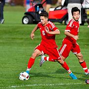 Wilbraham & Monson Boys Soccer