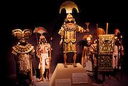 PERU, PREHISPANIC, GOLD Moche (Mochica) Lord of Sipan