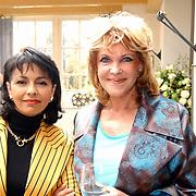Modeshow Sheila de Vries, Laura Fygi en Astrid Engels