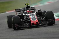 Kevin Magnussen Team Haas<br /> Monza 31-08-2018 GP Italia <br /> Formula 1 Championship 2018 <br /> Foto Federico Basile / Insidefoto