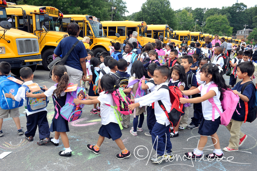 Albemarle Road Elementary School