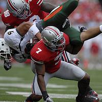 Ohio State vs Miami (Fl.) - September 11, 2010