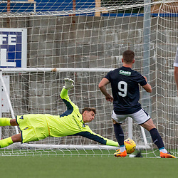 Raith Rovers v Dunfermline, Pre Season Friendly, 4 July 2018