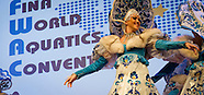 2012 II FINA Convention Moscow