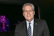 2019, Februari 18. Rijswijkse Schouwburg, Rijswijk. Premiere van Medisch Centrum Best. Op de foto: Henk Krol