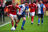 Charlton Athletic v Blackburn Rovers 280418