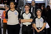 DESCRIZIONE : Roma Campionato Lega A 2013-14 Acea Virtus Roma EA7 Emporio Armani Milano <br /> GIOCATORE : Arbitro<br /> CATEGORIA : Arbitro<br /> SQUADRA : Arbitro<br /> EVENTO : Campionato Lega A 2013-2014<br /> GARA : Acea Virtus Roma EA7 Emporio Armani Milano <br /> DATA : 02/12/2013<br /> SPORT : Pallacanestro<br /> AUTORE : Agenzia Ciamillo-Castoria/GiulioCiamillo<br /> Galleria : Lega Basket A 2013-2014<br /> Fotonotizia : Roma Campionato Lega A 2013-14 Acea Virtus Roma EA7 Emporio Armani Milano <br /> Predefinita :
