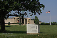 01: TRUMAN TOWN LIBRARY FRONT