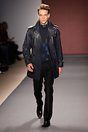 Perry Ellis Fall 2010 Runway
