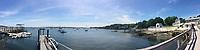 A visit to York Maine - Pepperell Cove, Kittery..  ©2019 Karen Bobotas Photographer