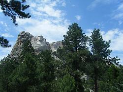 Mt. Rushmore National Park