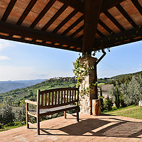 The Villa in Umbria