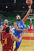 DESCRIZIONE : Firenze I&deg; Torneo Nelson Mandela Forum Italia Macedonia<br /> GIOCATORE : Marco Bellinelli<br /> SQUADRA : Nazionale Italia Uomini <br /> EVENTO : I&deg; Torneo Nelson Mandela Forum <br /> GARA : Italia Macedonia<br /> DATA : 16/07/2010 <br /> CATEGORIA : Tiro<br /> SPORT : Pallacanestro <br /> AUTORE : Agenzia Ciamillo-Castoria/M.Gregolin<br /> Galleria : Fip Nazionali 2010