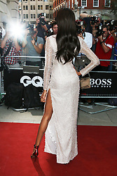 Jourdan Dunn, GQ Men of the Year Awards, Royal Opera House, London UK, 03 September 2013, (Photo by Richard Goldschmidt)