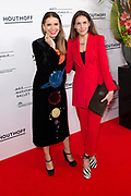 Wereldpremiere Frida in de Nationale Opera & Ballet.<br /> <br /> Op de foto:  Hanna Verboom