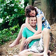 Natalie & William | Pre-Wedding | 20101128