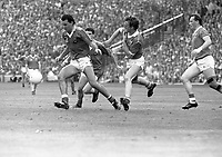 Cork V Meath in the All Ireland Senior Final at Croke Park, 09/10/1988 (Part of the Independent Newspapers Ireland/NLI Collection).