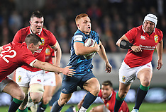 Auckland-International Rugby, Lions v Blues