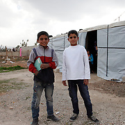 Learning to live in the Bekaa Valley