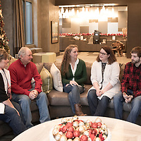 Ellen's Family Session