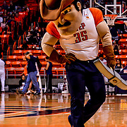 Ace 2017 Year In Review - Charlotte vs UTEP, CUSA mens baskeball Finale, Don Haskins Center March 4, 2017