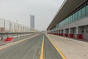 Dubai Autodrom in Motor City