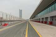 Dubai Autodrom in Motor City