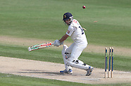 Sussex CCC v Somerset CCC 30/04/2014