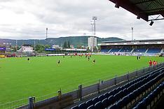 010904 Norway U21 v Wales U21