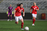 Fifa Womans World Cup Canada 2015 - Preview //<br /> Cyprus Cup 2015 Tournament ( Gsp Stadium Nicosia - Cyprus ) - <br /> Australia vs England 0-3   // Karen Carney of England