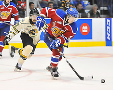 2012 MasterCard Memorial Cup - Tuesday May 22 - London vs Edmonton