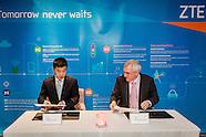 JT Global network agreement