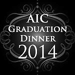 AIC Grad Ball