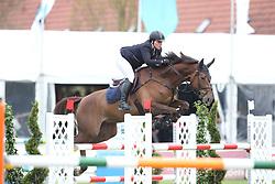 Aufrecht, Pia-Luise (GER) Cindy<br /> Redefin - Pferdefestival 2016<br /> © www.sportfotos-lafrentz.de