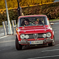 Car 62 Christian Schenk / Erwin Bahl