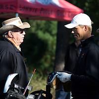 Men Golf NCSU Day 2