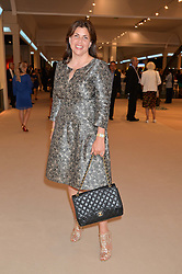 KIRSTY ALLSOPP at the Masterpiece Marie Curie Party supported by Jeager-LeCoultre held at the South Grounds of The Royal Hospital Chelsea, London on 30th June 2014.