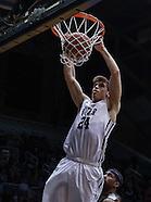 NCAA Basketball - Butler Bulldogs vs Providence Friars - Indianapolis, IN