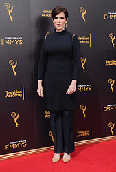 Our Lady J bei den Creative Arts Emmy Awards in Los Angeles / 100916<br /> <br /> <br /> *** at the Creative Arts Emmy Awards in Los Angeles on September 10, 2016 ***