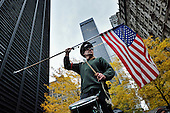 The End of Occupy Wall Street