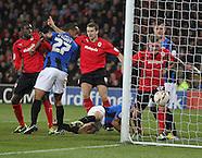 Cardiff City v Barnsley 090413