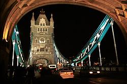UK ENGLAND LONDON NOV99 - London's Tower Bridge.<br /> <br /> <br /> <br /> jre/Photo by Jiri Rezac<br /> <br /> <br /> <br /> © Jiri Rezac 1998<br /> <br /> <br /> <br /> Tel:   +44 (0) 7050 110 417<br /> <br /> Email: info@jirirezac.com<br /> <br /> Web:   www.jirirezac.com